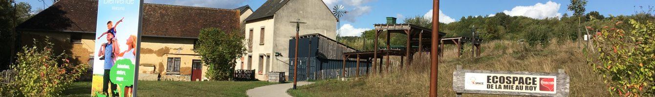 Ecospace de la Mie au Roy – Ville de Beauvais